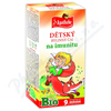 Apotheke Dětský čaj na imunitu 20x1.5g n.s.