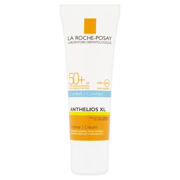 LA ROCHE Anthelios SPF50+kr.bez parf.50ml M0513900