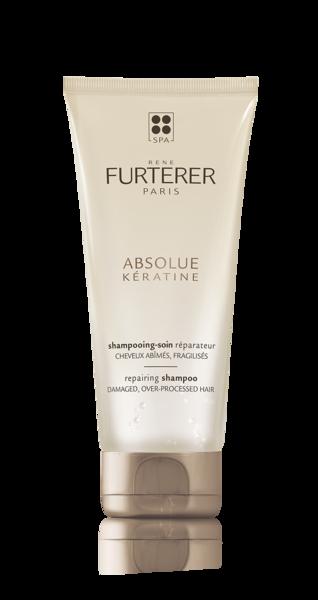 RF Absolue Kératine Obnovující šampon 200ml