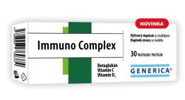 Immuno Complex 30 pastilek Generica