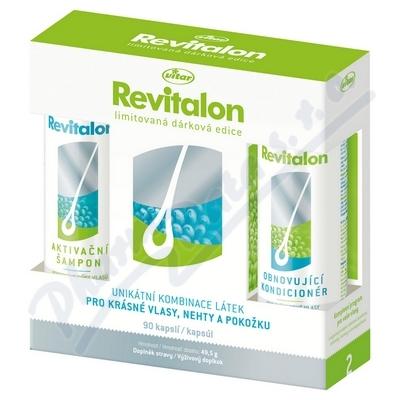 Revitalon cps.90 + dárek