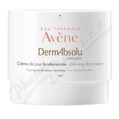 AVENE DermAbsolu remodelační denní krém 40ml - avene kosmetika,avene,avena,avene cicalfate,avene physiolift,