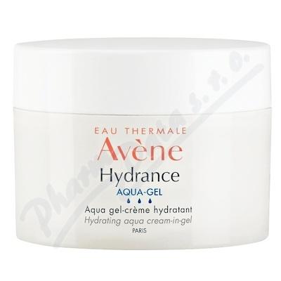 AVENE Hydrance Aqua-gel 50ml - avene kosmetika,avene,avena,avene cicalfate,avene physiolift,