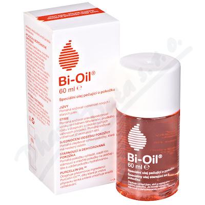Bi-Oil Pečující olej 60ml