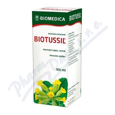 BIOTUSSIL