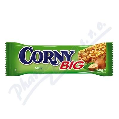Corny Big msli tyčinka oříšková 50g