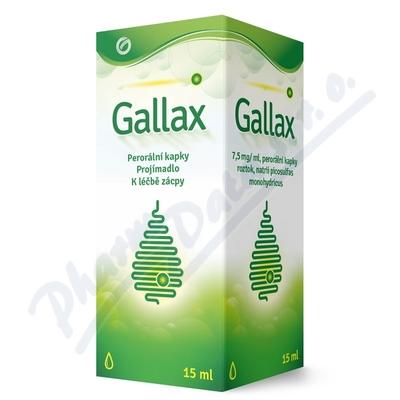 GALLAX