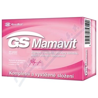 GS Mamavit nový tbl.30