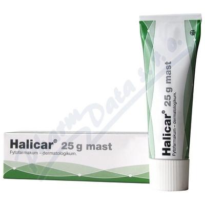 HALICAR