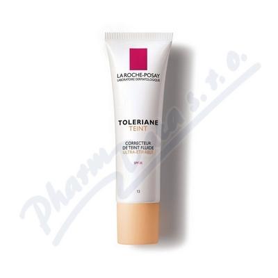 LA ROCHE Toler. Makeup Fluid 11 R10 30ml M1365000