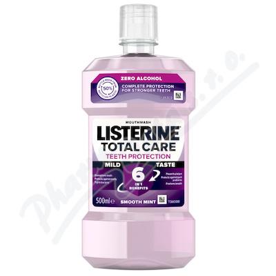 LISTERINE TOTAL CARE Mild Taste 500ml
