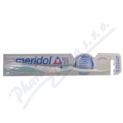 Zubní kartáček meridol
