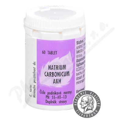 Natrium carbonicum AKH por.tbl.60