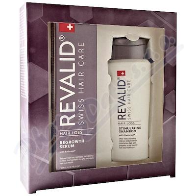 Revalid Hair Loss Promo 2020