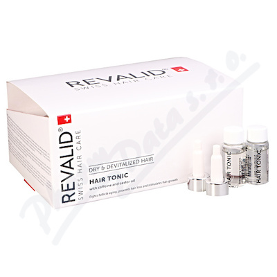 Revalid Tonic 20x6 ml