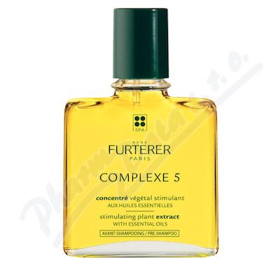 RF Complexe 5 Stimulující rostlinný extrakt 50ml