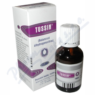 TUSSIN