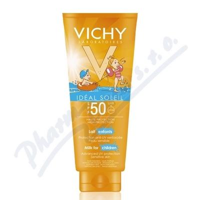 VICHY Cap.Sol. mléko Děti SPF50 300ml M4641800