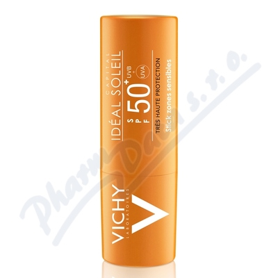 VICHY IDÉAL SOLEIL Tyčinka SPF50+ 9g