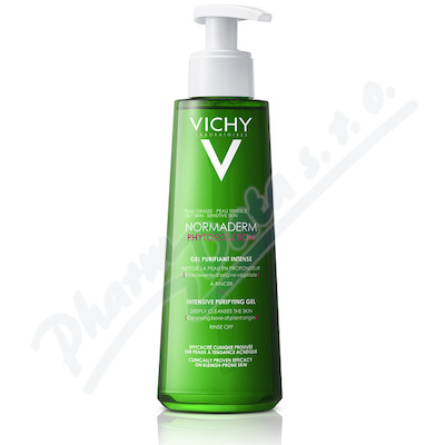 VICHY Normaderm Phytosolution gel 400 ml